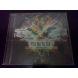 You Me At Six   Hold Me Down [cd]